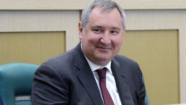 Рогозин о новой военной форме украинцев: самое время для переодевания