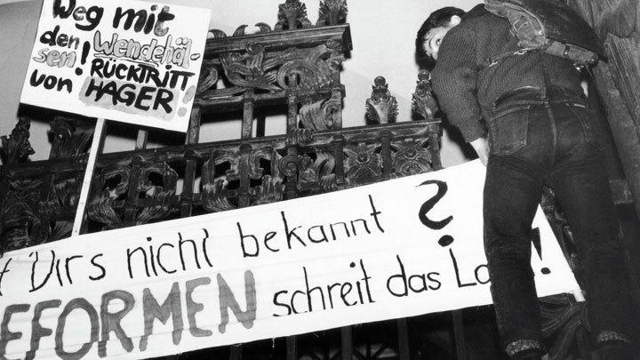 Расстрел синагоги, граната в кебабную. Что происходит в Германии? геополитика