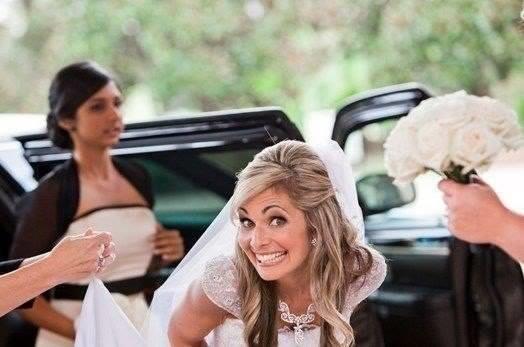Узнав, что ее бывший женится на молоденькой, она ОТОМСТИЛА просто шикарно!