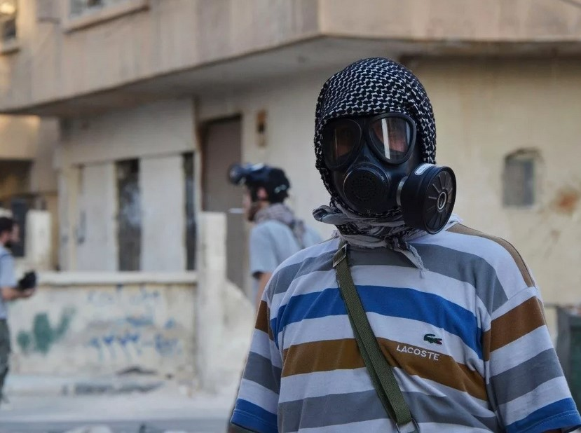 Шульгин: США хотят помешать расследованию по применению химоружия в Думе
