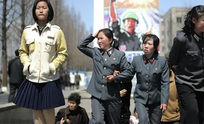 Свадьбы и женихи Северной Кореи: востоковед рассказал об особенностях закрытой страны Северной, партнера, конца, обычно, Корее, одной, самых, закрытых, стран, стране, более, почти, «чунъмэ», браки, Кореи, сохраняется, женихами, Завидными, стали, положение