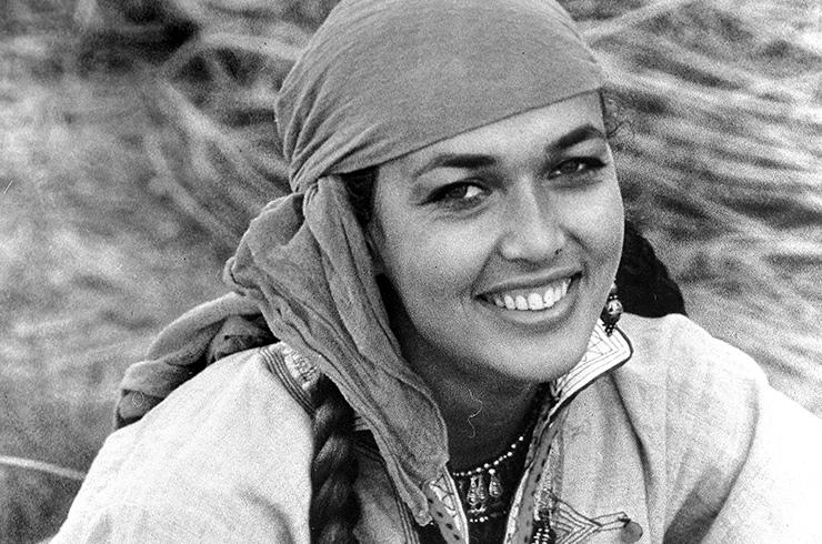 10 советских красавиц, которые не смогли стать звездами кино