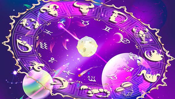 Астрологический прогноз на 2 — 8 июля