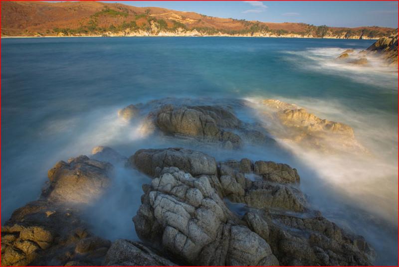 Остров Томящего сердца остров, приморье