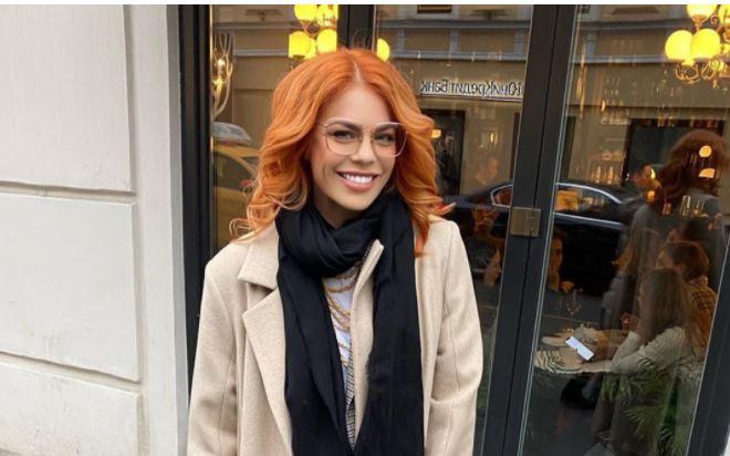Анастасия Стоцкая неожиданно призналась, что давно развелась с мужем Шоу бизнес