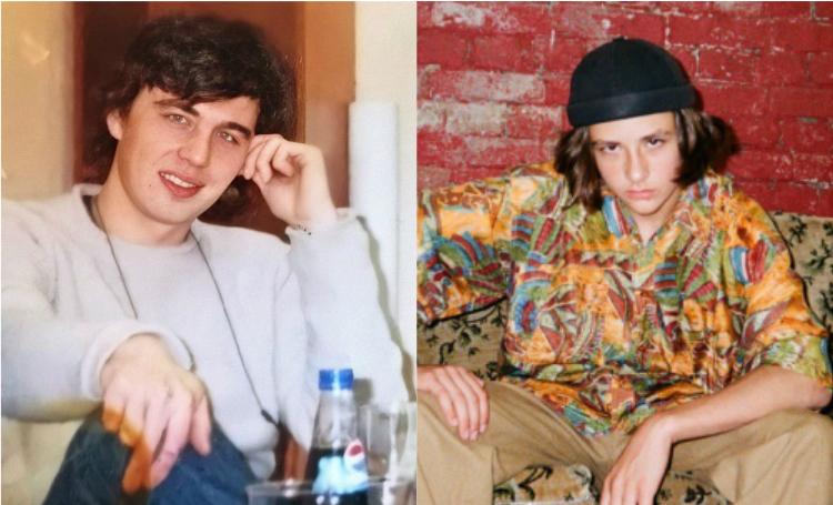 18-летний сын Сергея Бодрова-младшего выпустил первый рэп-альбом Дети,Дети знаменитостей