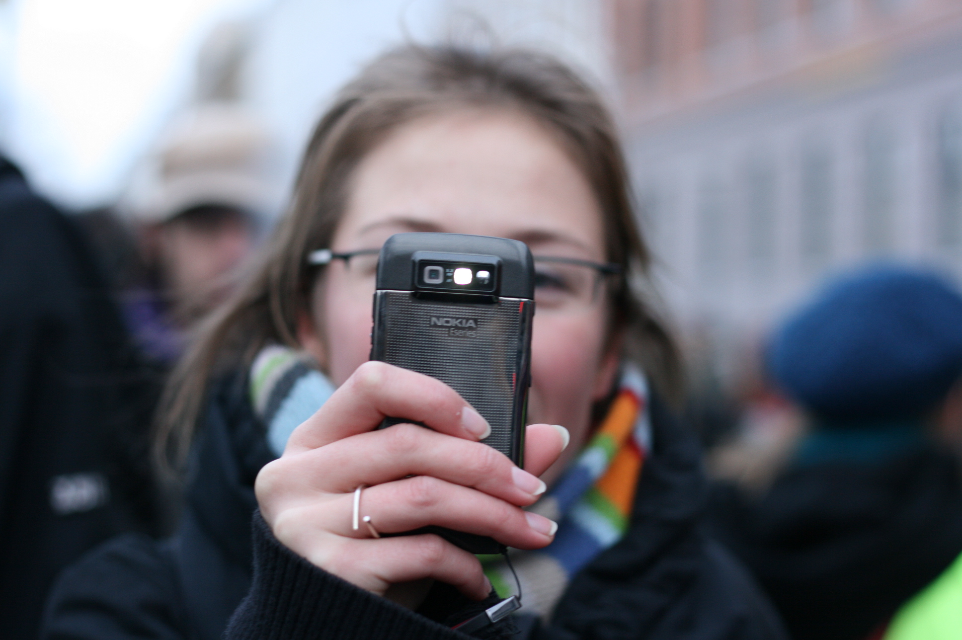 Как восстановить удаленные фото с телефона нокиа оклейки чаще
