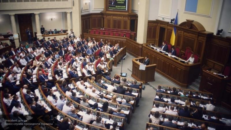 """Принятый Зеленским закон об импичменте стал """"очередным обманом"""", уверен Журавко"""