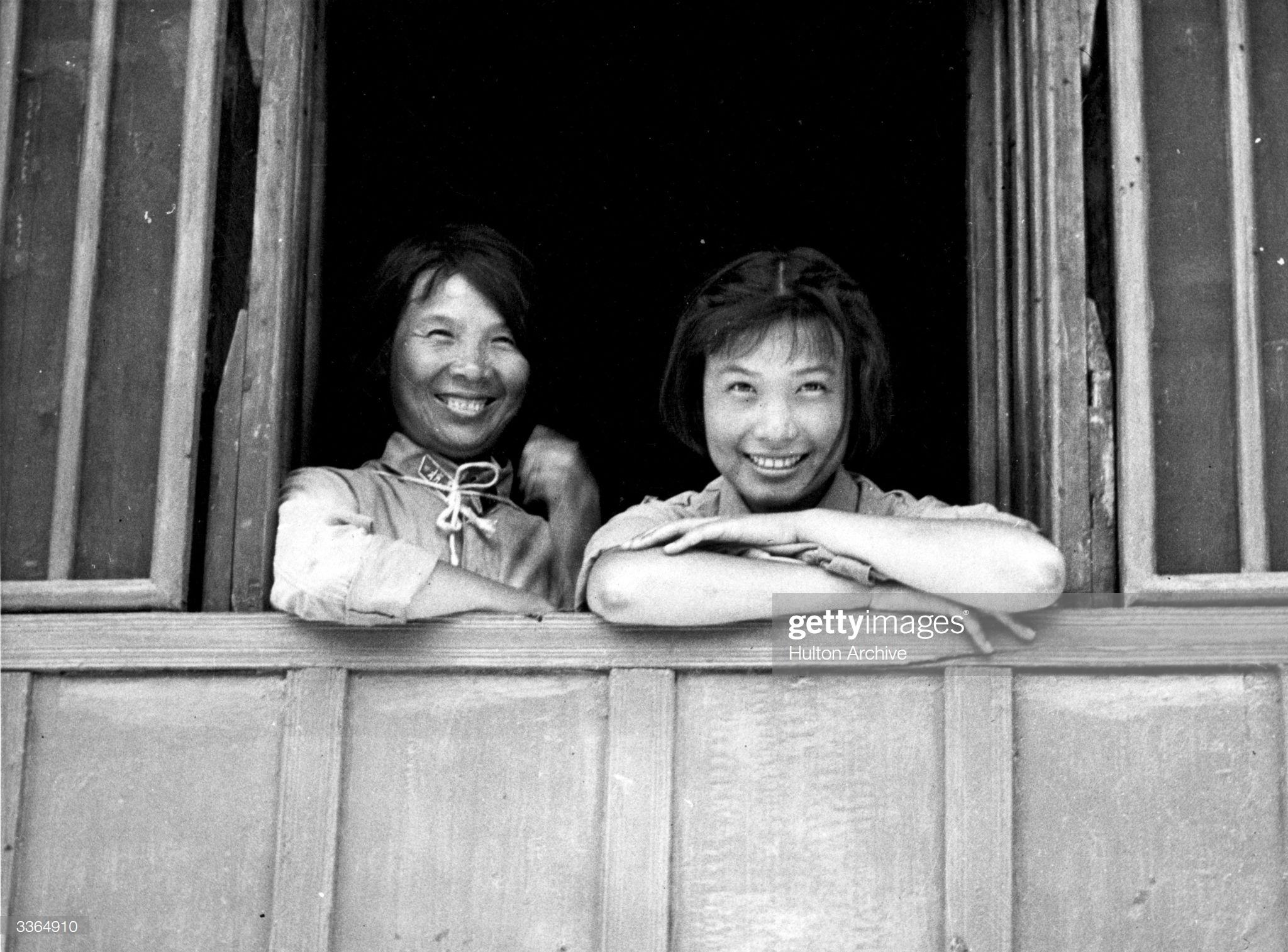 Госпожа Мао: Новости Фото