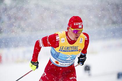 Большунов назвал преимущество норвежских лыжников над российскими Спорт