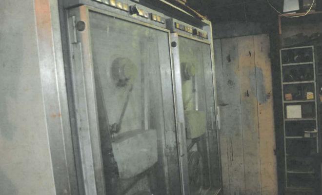 В старом подвале дома сотрудника НАСА нашли комнату компьютеров 50-летней давности Культура