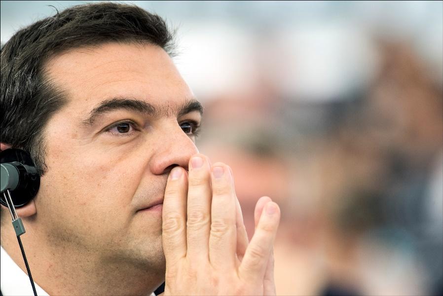 Ципрас: Мы избежали передачи госактивов за границу и финансового удушения страны