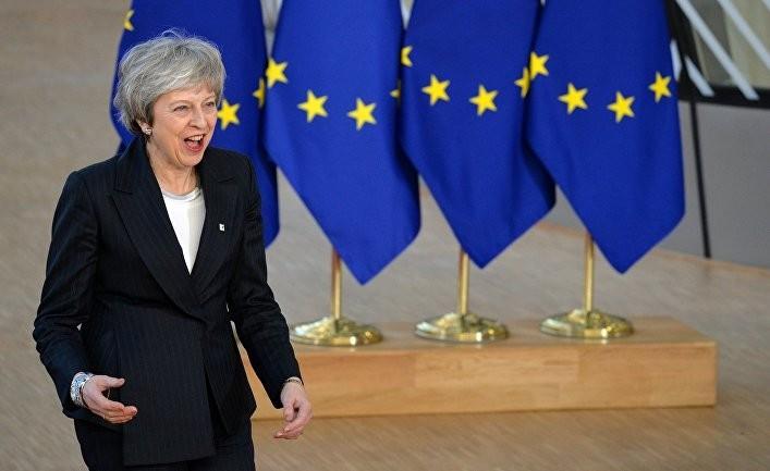 Туманные перспективы Брексита