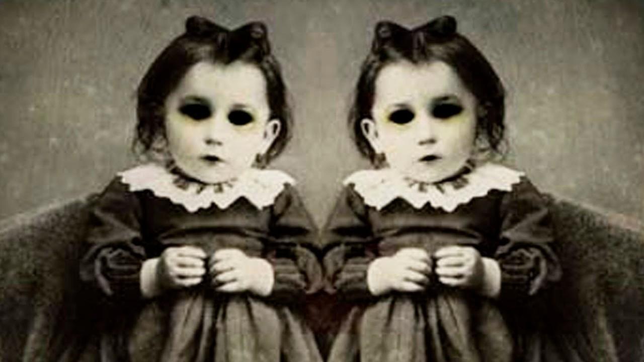 8 загадочных историй о близн…