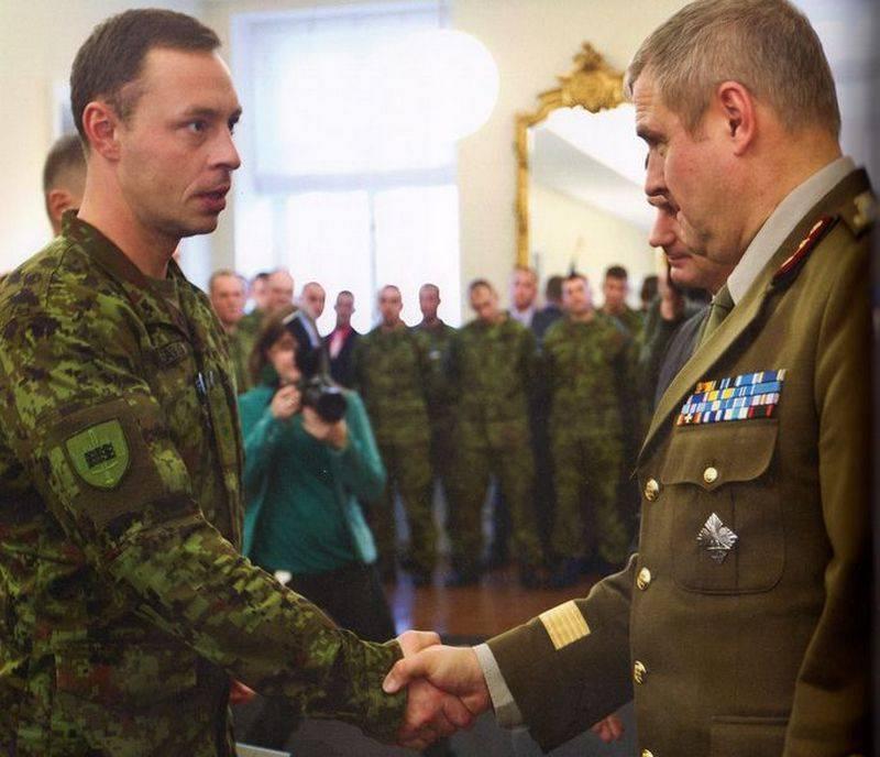 Плата за преданность эстонскому режиму: как патриот Метсавас стал врагом нации