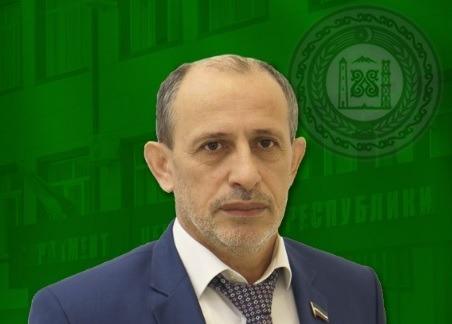 «Я сын Ичкерии!»: Чеченский депутат от «Единой России» заявил, что не любит русских