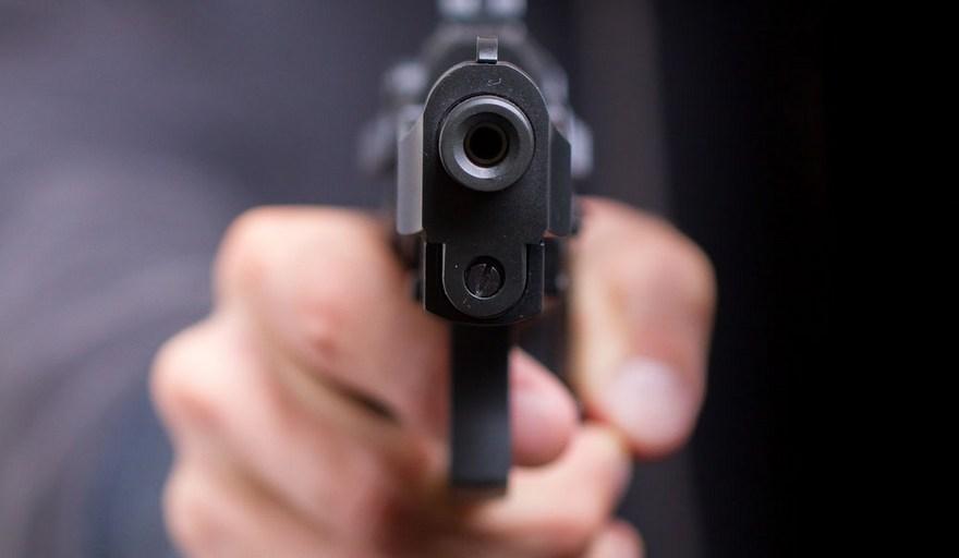Стрельба в Киеве: в «спокойн…