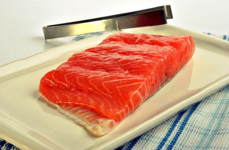 5 типичных ошибок при приготовлении лосося