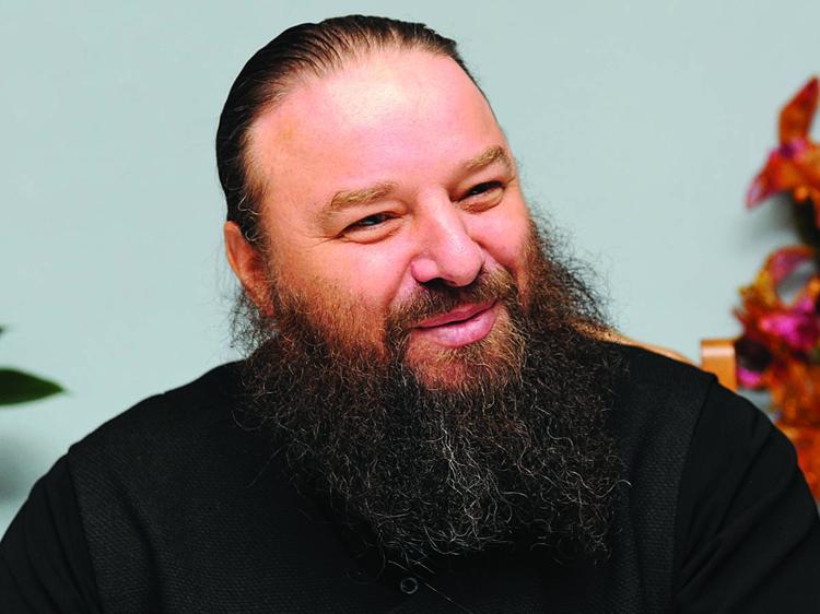 Улыбнись! Несколько лучших анекдотов православного мира