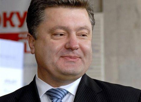Порошенко заявил о готовности канадского бизнеса полностью перейти на Украину