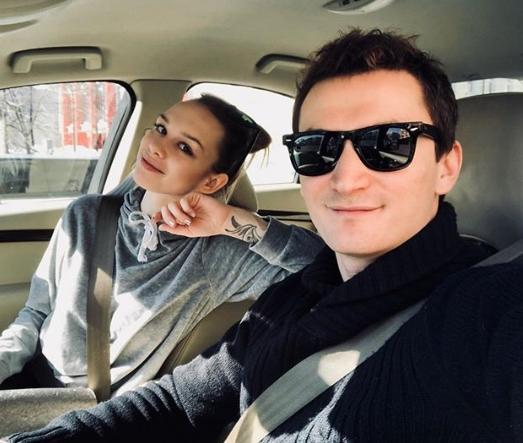Шурыгина обвинила мужа визмене