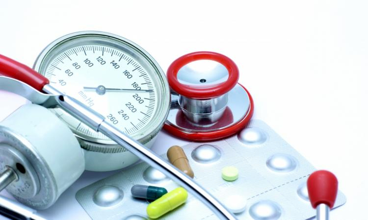 Обзор современных методов лечения гипертонической болезни