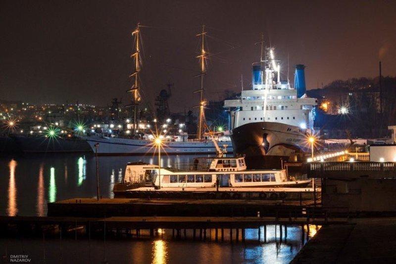 Подборка красивых фотографий современного Севастополя Севастополь, факты, фотографии