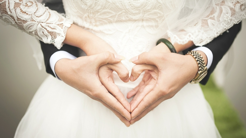 Калининградцы стали активнее жениться и разводиться в 2021 году Общество