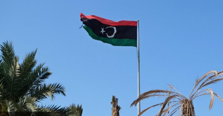 Раскрыты детали провокации ПНС по заманиваю россиян в Ливию Ливия,ПНС,ЧВК