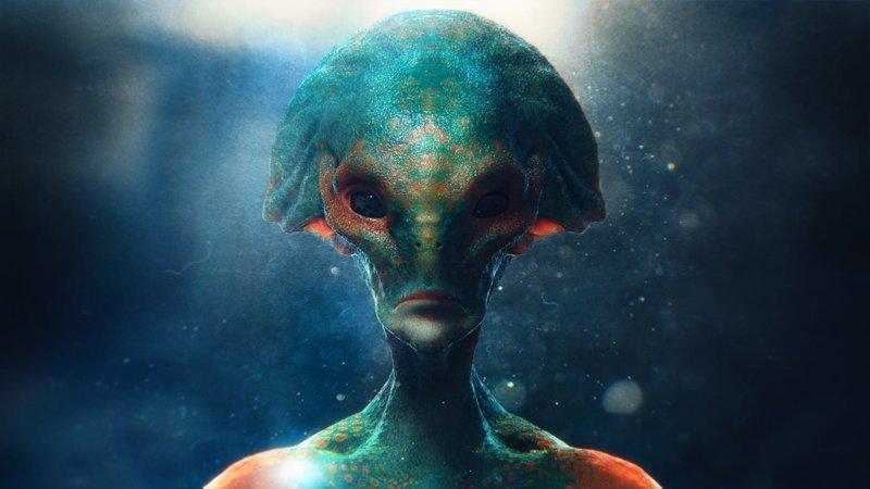 Почему инопланетного вторжен…