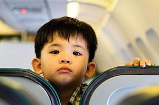 Летаем с детьми: что важно з…