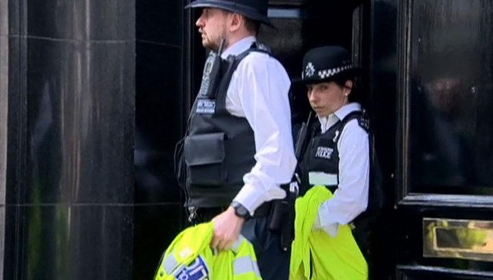 Старики-разбойники: банда пенсионеров обчистила британский банк драгоценностей