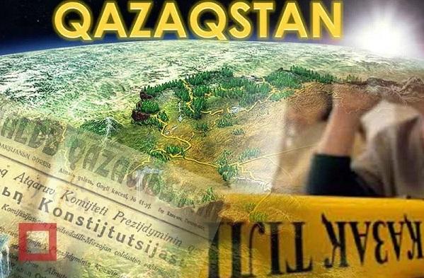 Латинизация бывших советских республик – западный проект уничтожения русской цивилизации
