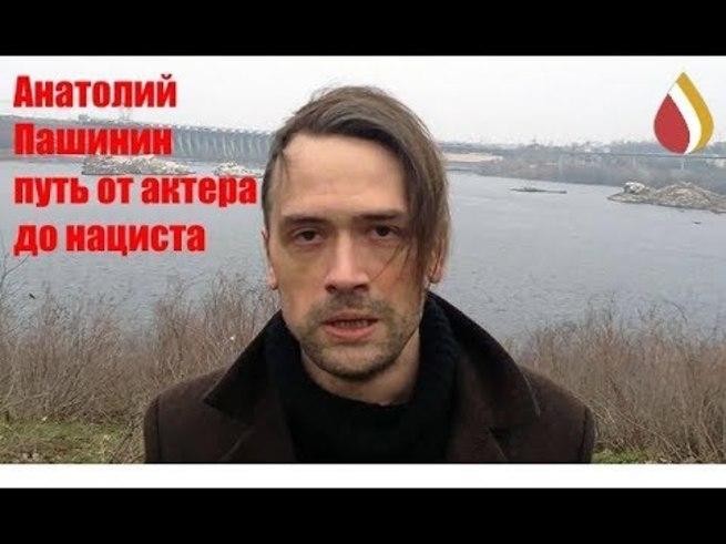 Как из российского актера, п…