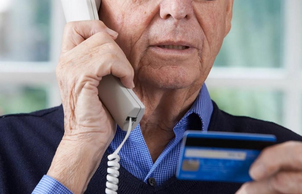 Московский пенсионер отправил мошенникам 203 тысячи долларов... Истории из жизни