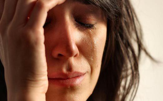 Почему нам хочется плакать?