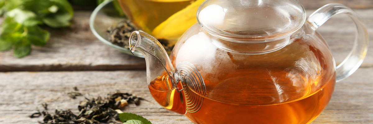 5 мифов о чае, которые мы вн…