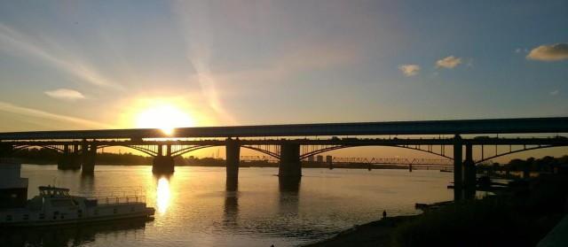 В России самые красивые реки германия, россия, студентка, транссиб