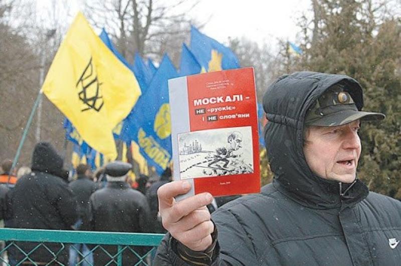 """В ожидании """"момента"""". Политическое украинство должно исчерпать себя до конца"""