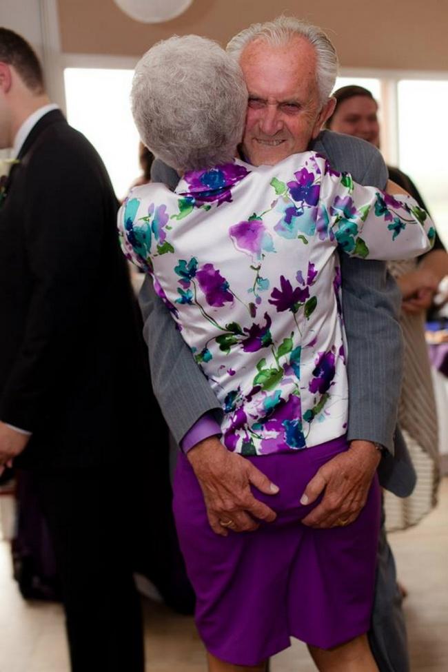 15 фотографий о любви, которой не страшен возраст
