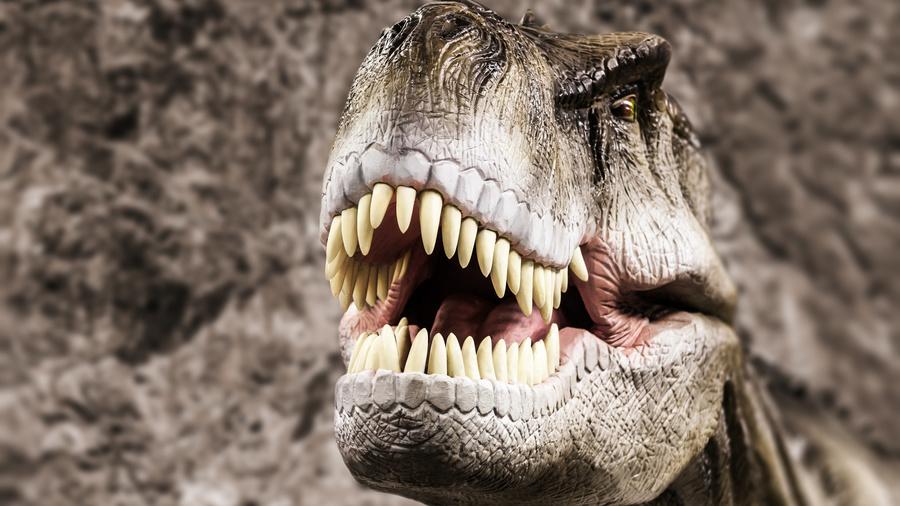 Клонировать динозавра