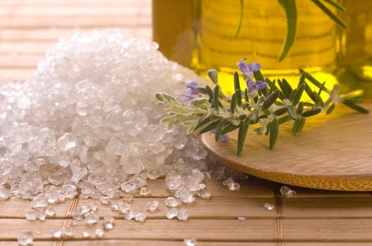 Лекарств не нужно, когда под рукой есть соль