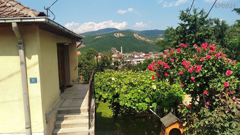 В Косово мы ложимся спать, не зная, что будет утром
