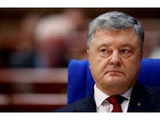 На Западе Порошенко не простят обмана