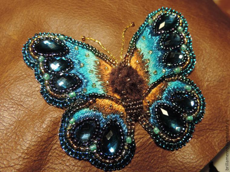 Декорируем сумочку к весенне-летнему сезону декор