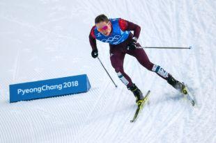 Норвежский тренер по лыжным …
