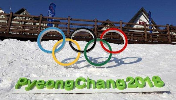 Медальный зачёт Олимпиады в Пхёнчхане 2018 на 24 февраля