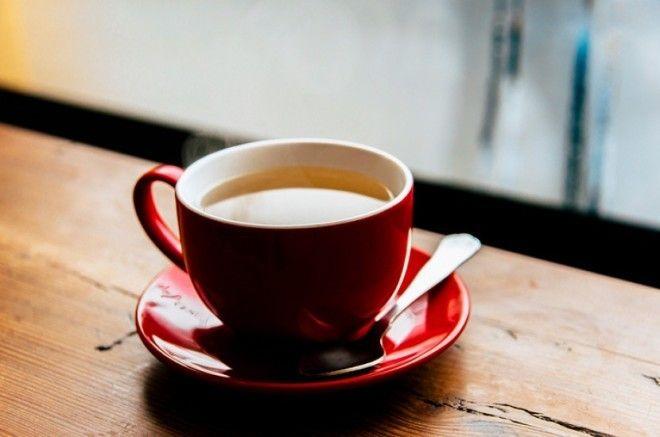 7 любопытных фактов про чай