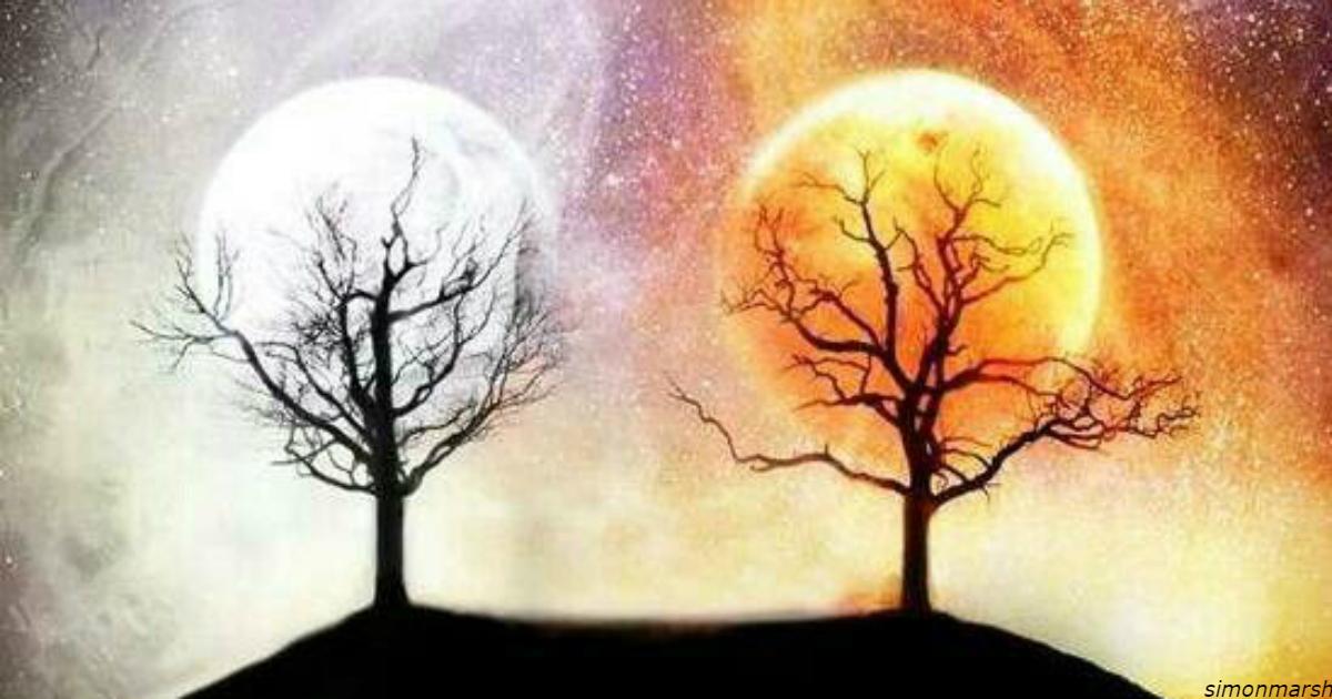 22 сентября - день осеннего равноденствия. Вот как использовать его энергию