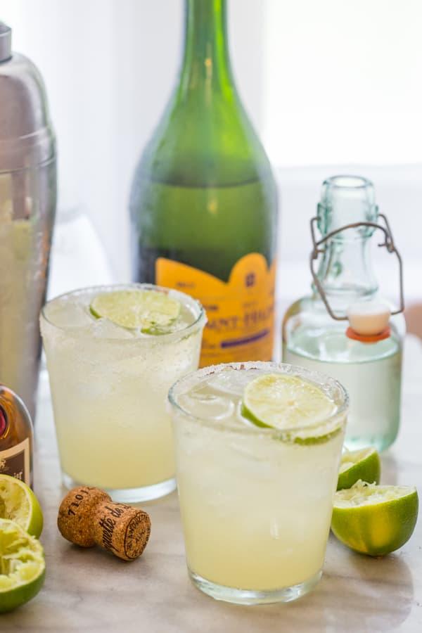 14 коктейлей из шампанского для знойного лета коктейль,напитки,напитки алкогольные,рецепты